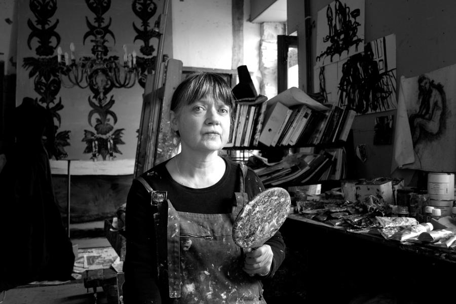 Creative Futures/Ddyfodol Creadigol 2018 - Shani Rhys James